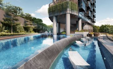 neu-at-novena-lap-pool-singapore