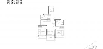 neu-at-novena-floor-plan-2-bedroom-a1-singapore