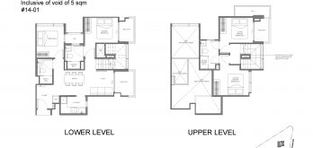 neu-at-novena-floor-plan-4-bedroom-duplex-e2-singapore
