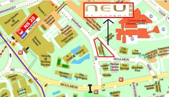 neu-at-novena-location-map-singapore